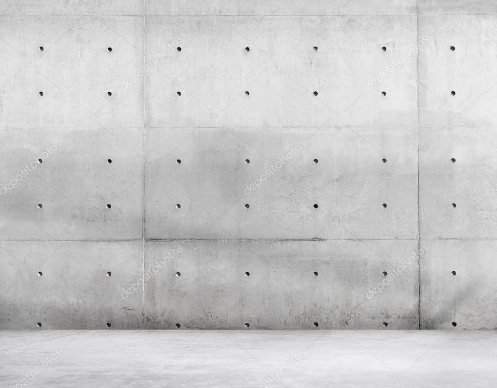 Piso hormigon rayado piso de cemento y pared de concreto - Cemento decorativo para paredes ...