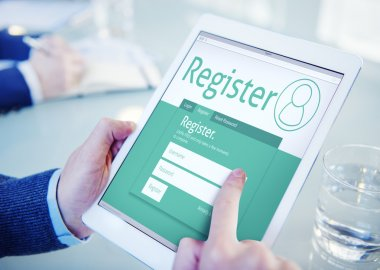 Register of Membership Concept