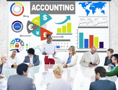 Accounting Analysis Banking Business Economy Financial Investmen