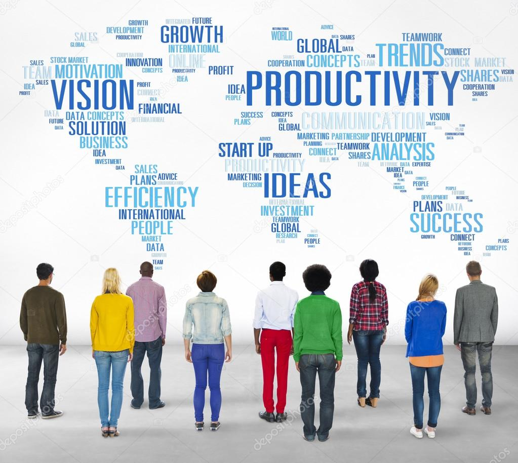group productivity Productivity and writing groups one of the most difficult things about writing is  how solitary an activity it is most writers spend a majority of their.