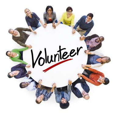 People and Volunteer Concepts