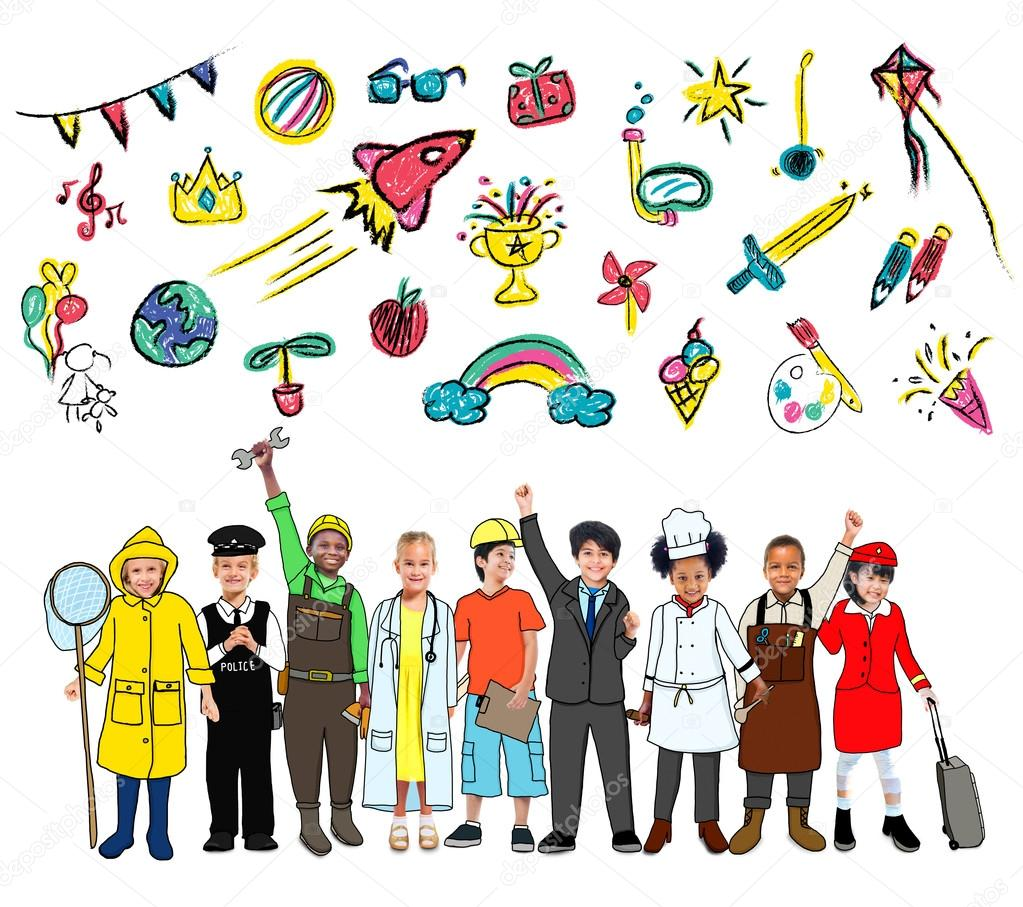 картинки профессий рабочих