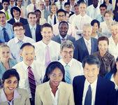 Fotografie Diversity Business People Corporate Team