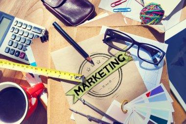 Marketing Strategy Branding Commercial Advertisement Plan