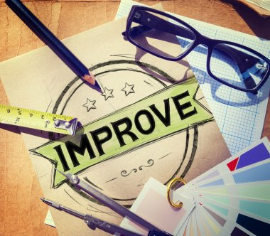 Improve Innovation Motivation Progress Reform