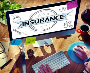 Insurance Benefits Protection Risk  Concept