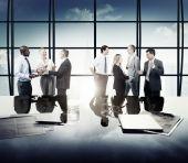 Fotografie Business Teamwork Concept