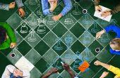 Fényképek Sakk tábla játék koncepció