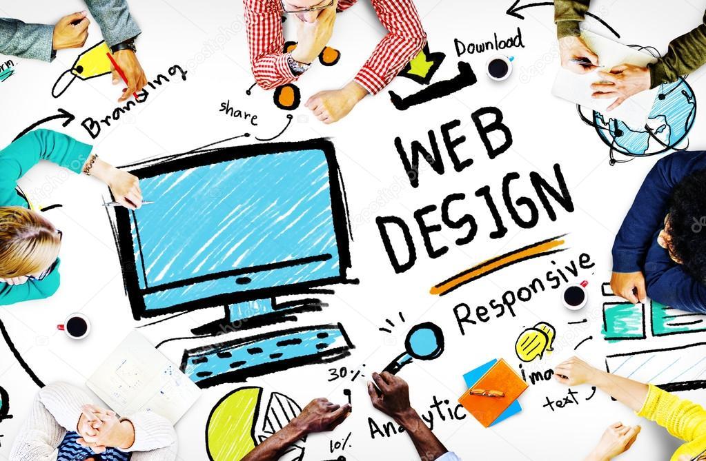 Откуда берут картинки веб дизайнеры