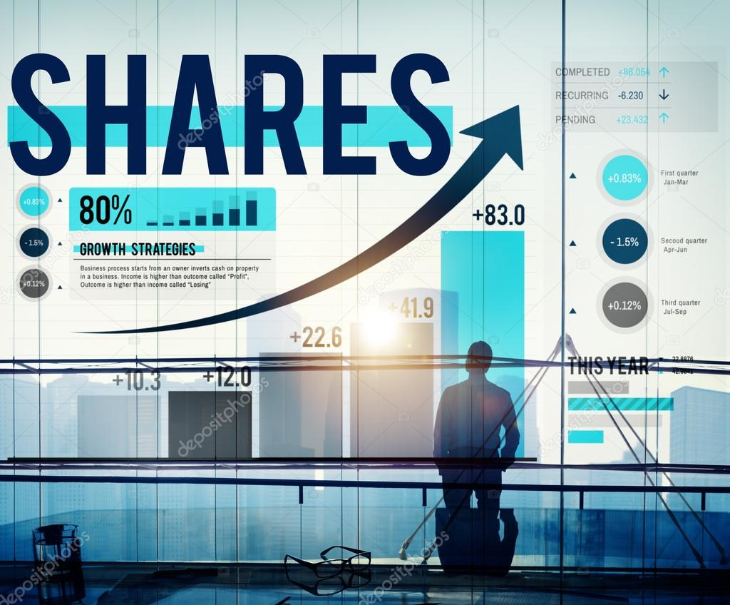 Shares Sharing Community Concept