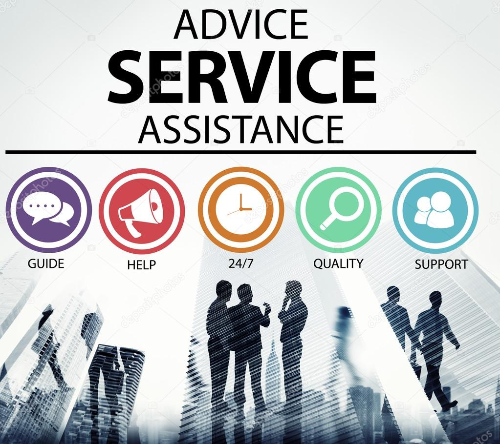 Service & Hilfe