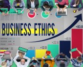 Fotografie Business Ethics Integrity