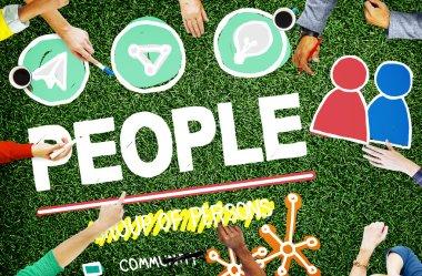 People Citizen Community
