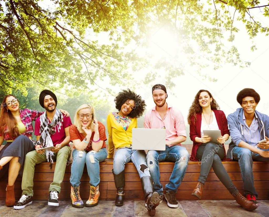 concepts of friendship Audience interpersonal identification with the television series friends as it is  this thesis considers the theoretical concept of identification as one of .