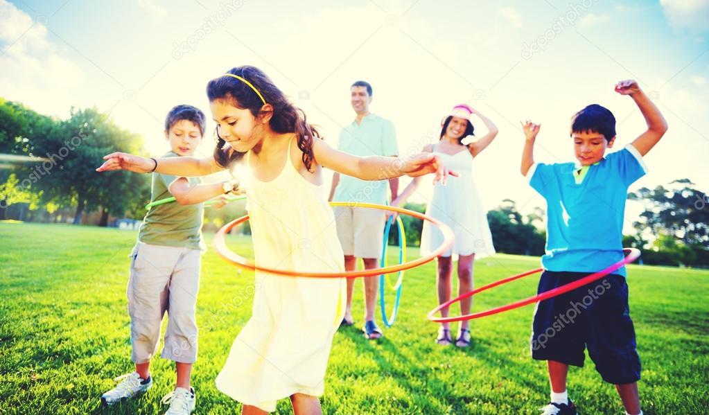 Family Bonding Park