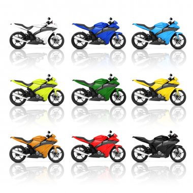 design sports bikes