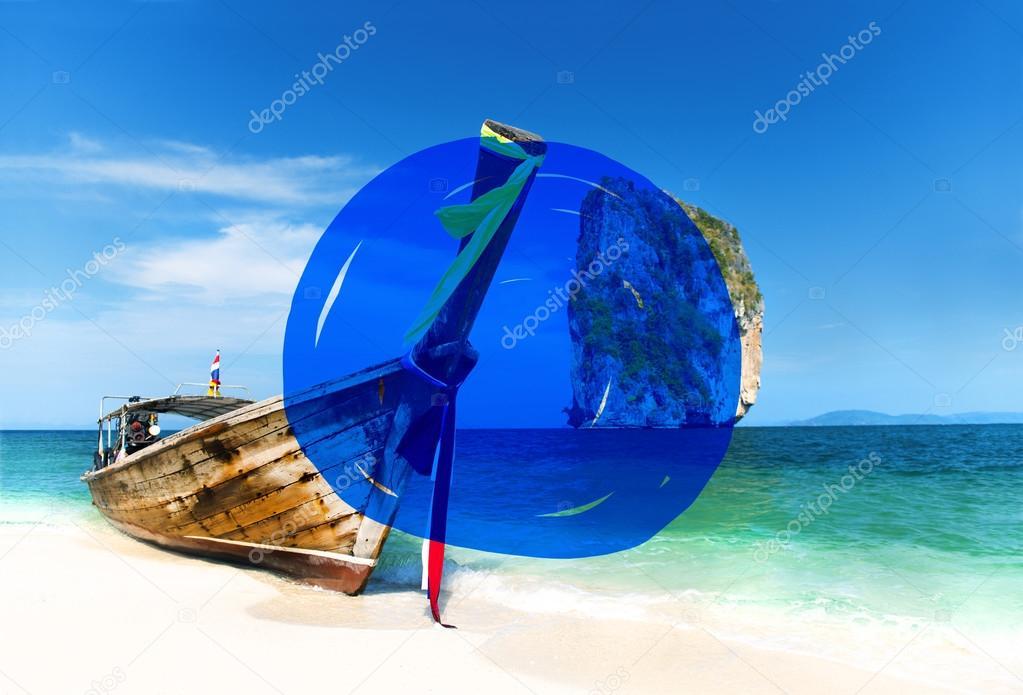 Vacation Summer Holidays Concept