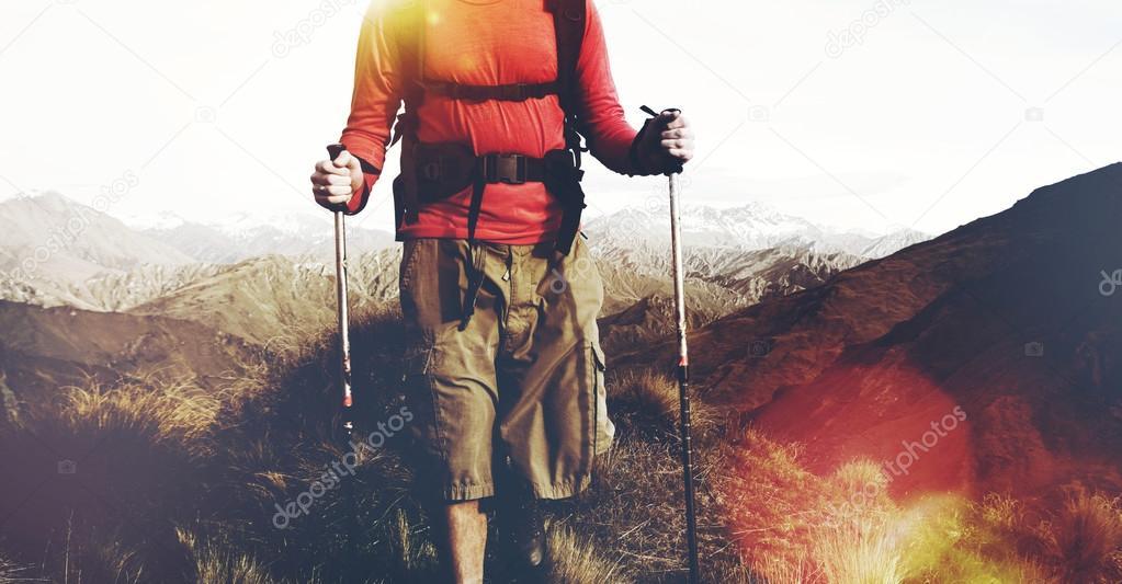 Extreme Hiking new zealand