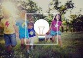 Fényképek Sokféle gyermek koncepció