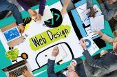 Photo Web Design and Web Development