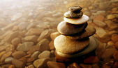 Zen bilance horniny