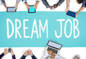 Dream Job Occupation
