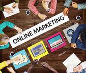 On-line Marketing, strategie