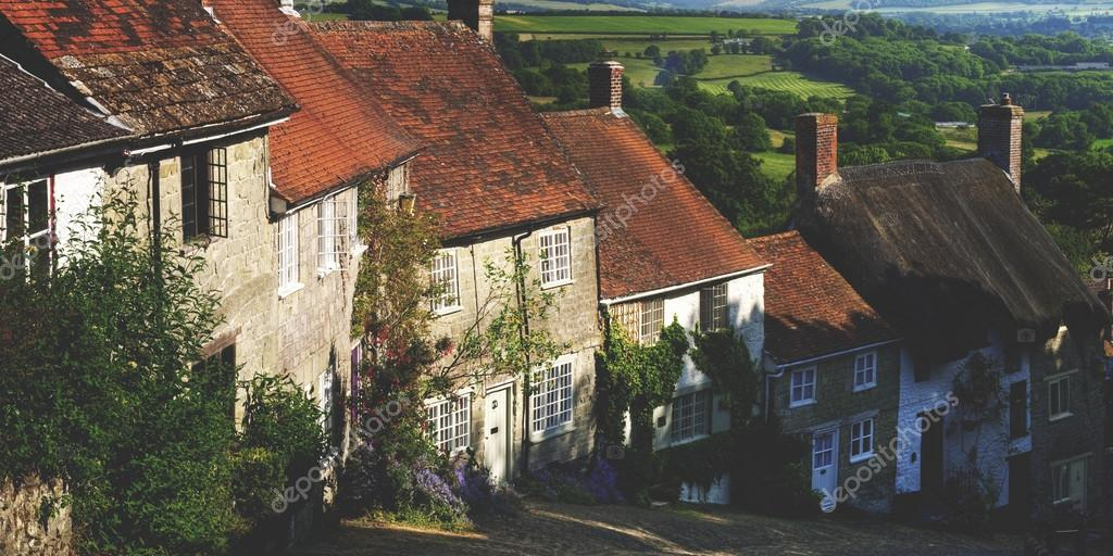 Rural Scene and British Culture