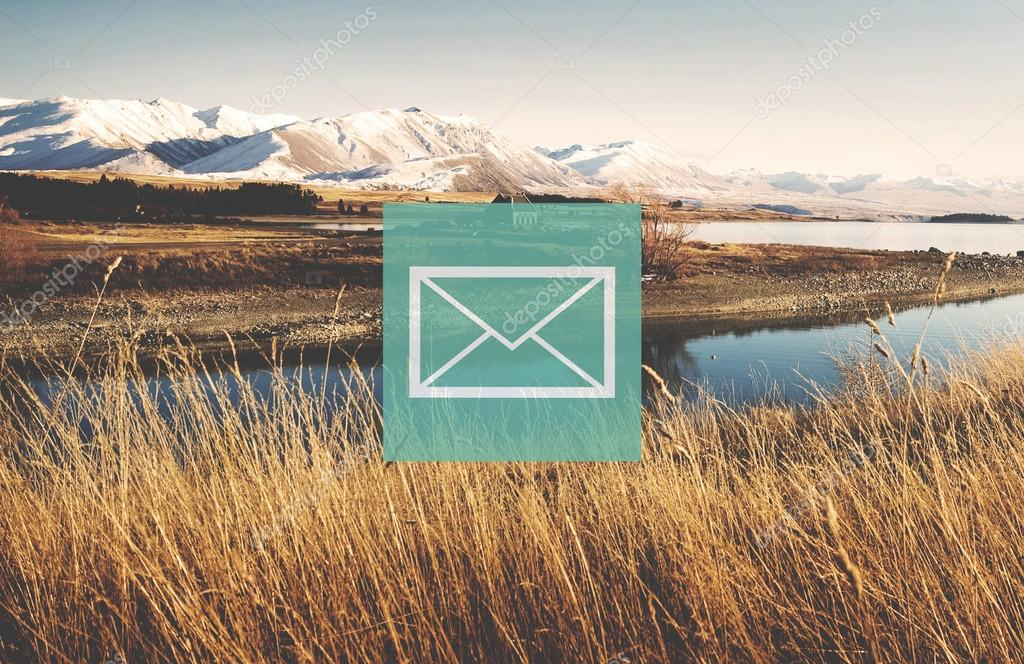 Mail Messaging icon