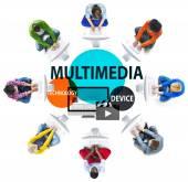 Multimediální technologie digitálních zařízení