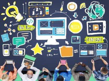 Web Design and Web Development