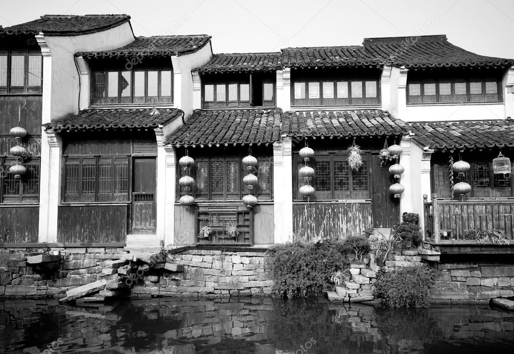 huizen geschiedenis