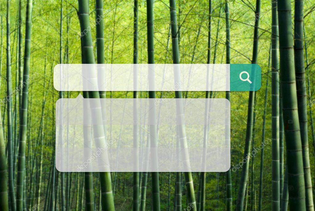Internet-Suche Rahmen — Stockfoto © Rawpixel #97468668
