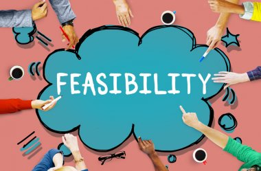 Feasibility Possible Ideas Concept