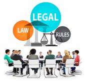 Právní právních předpisů Společenství
