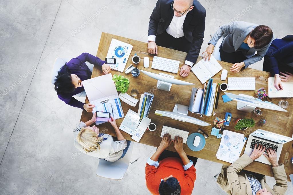 teamwork acti improving communication - HD1920×1280