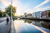 Fotografie Four Courts, Dublin City