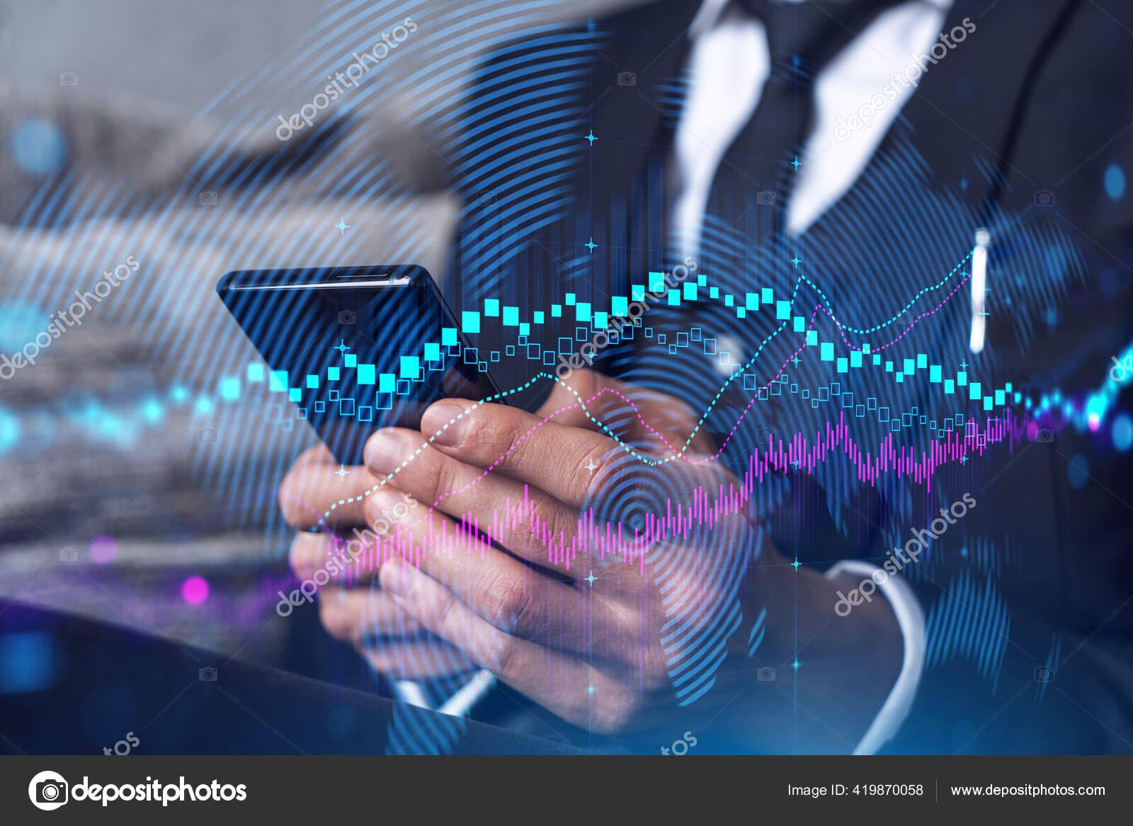 aplicativo de negociação de ações on-line resenha de goptions plataforma de opções binárias