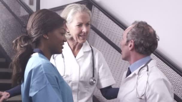 Страстные медсестры видео