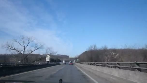 Řízení do Západní Virginie