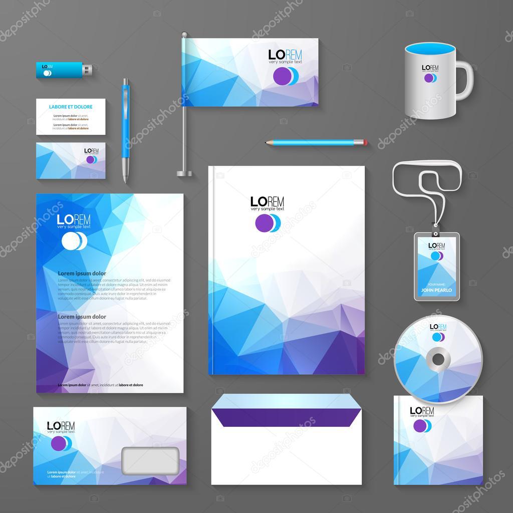 Business Letter Folder