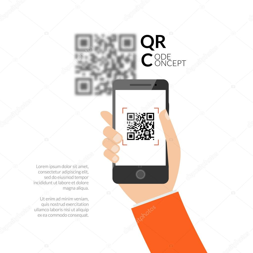 Qr Cod Image Recognition Qr — Mpcnc