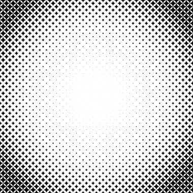 Halftone illustrator. Halftone Stars. 4 points. Halftone effect. Halftone pattern. Vector halftone stars. Stars on white background. Vector Halftone Texture
