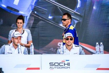 The autograph of cessie. McLAREN F1 Racing Team