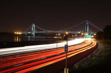 Verrazano-Narrows Bridge