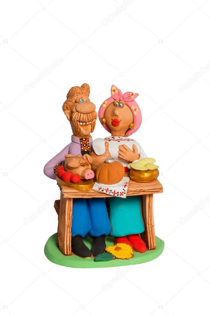 Фото жены под столом — 9