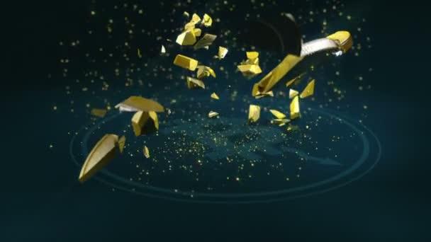 Bitcoin currency crash