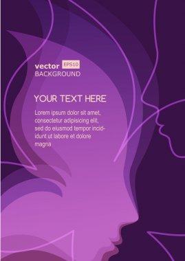 Beauty Salon Brochure Premium Vector Download For Commercial Use Format Eps Cdr Ai Svg Vector Illustration Graphic Art Design