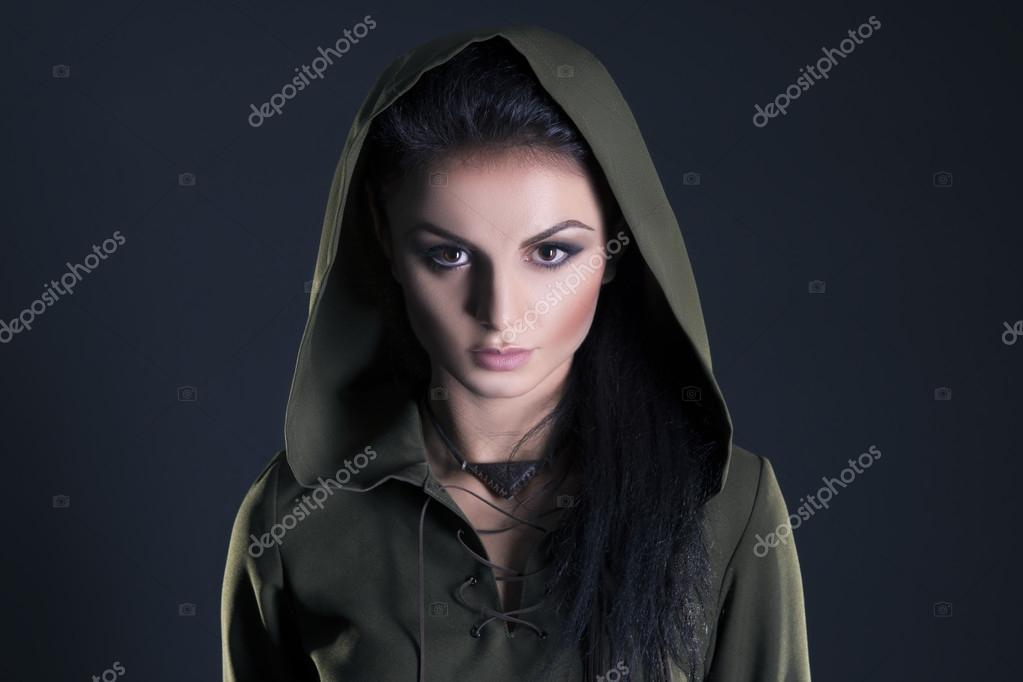 Beautiful elf