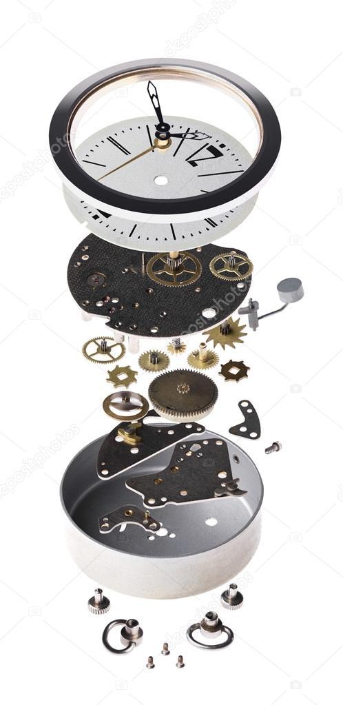© Desarmar Reloj De El Yomka96406736 Stock — Fotos gIfYvby76